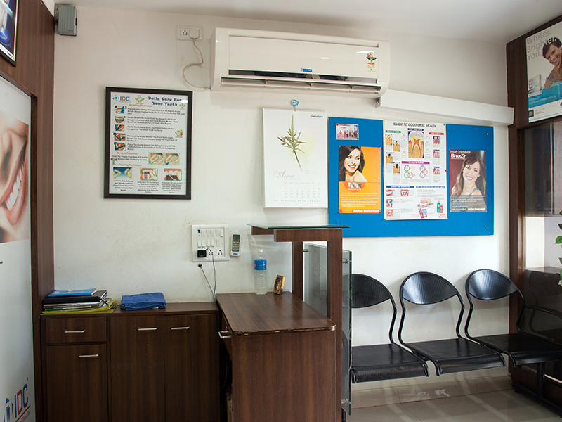 dental clinic in Bhadran