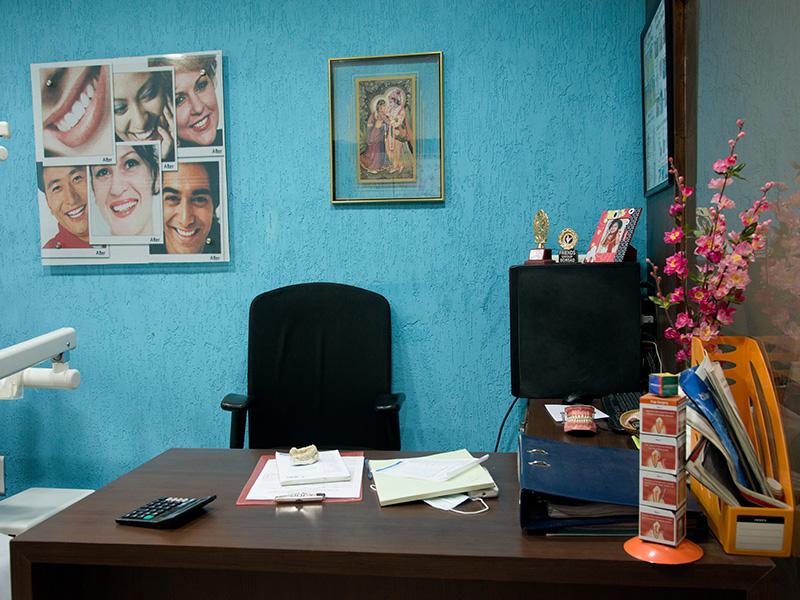 dental clinic in Borsad